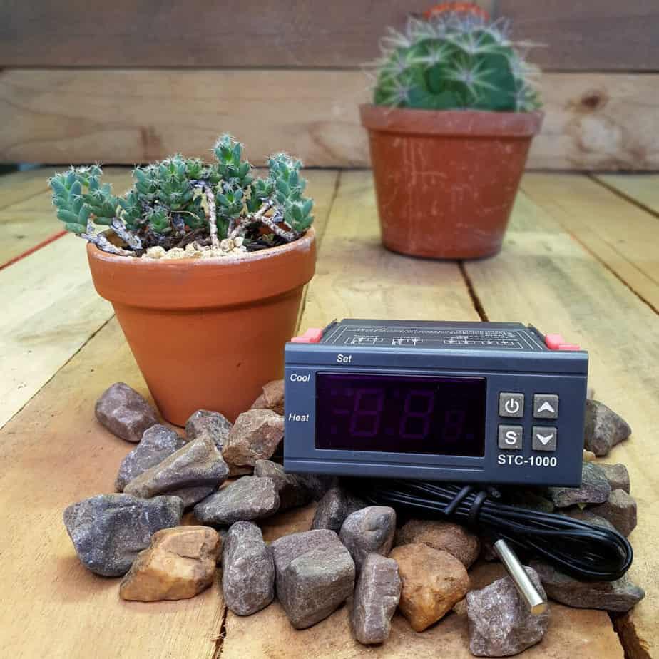 Temperature Controller STC-1000