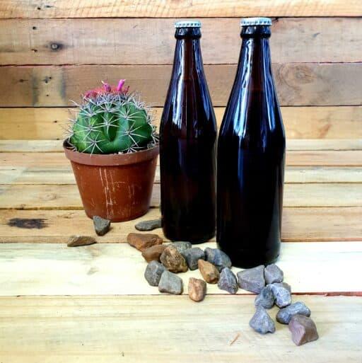440ml Beer Bottle