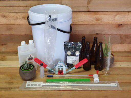 Cactus Craft - equipment starter kit - excl pot