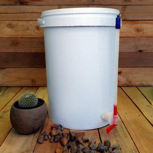 Bottling Bucket Spigot Bottle Filler