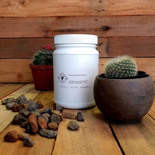 Pale Liquid Malt Extract 1,8kg