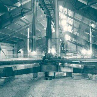 Distilling Malt