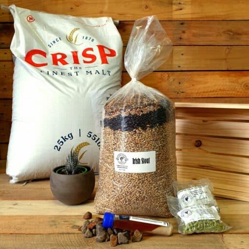Irish Stout Ingredient Kit