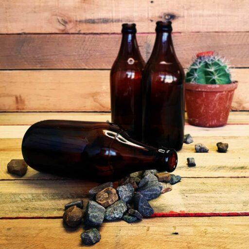 Beer Bottle 550ml