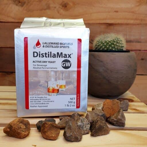 DistilaMax® GW