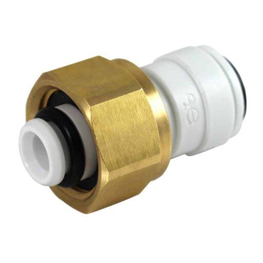 Keg Gas Inlet Adaptor