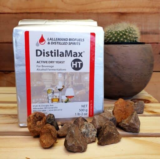 DistilaMax® HT