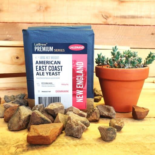 New England Yeast